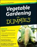 Vegetable Gardening For Dummies, 2nd Edition (Λαχανοκομία - έκδοση στα αγγλικά)