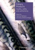 Fishery Products: Quality, Safety and Authenticity (Προϊόντα αλιείας - έκδοση στα αγγλικά)