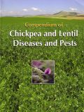 Compendium of Chickpea and Lentil Diseases and Pests (Ασθένειες ρεβυθιού και φακής - έκδοση στα αγγλικά)
