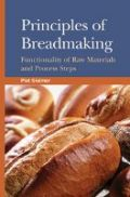 Principles of Breadmaking
