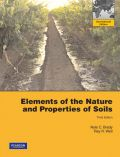 Elements of the Nature and Properties of Soils (Στοιχεία της φύσης και των ιδιοτήτων των εδαφών - έκδοση στα αγγλικά)