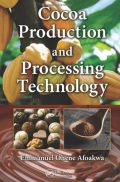 Cocoa Production and Processing Technology (Κακάο - έκδοση στα αγγλικά)