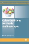 Colour Additives for Foods and Beverages (�������� ��������� ��� ������� ��� �������� - ������ ��� �������)