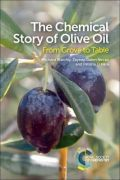 The Chemical Story of Olive Oil (Χημεία ελαιολάδου - έκδοση στα αγγλικά)