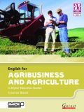 English for Agribusiness and Agriculture in Higher Education Studies