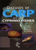 Diseases of Carp and Other Cyprinid Fishes (Ασθένειες κυπρίνου - έκδοση στα αγγλικά)