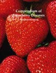 Compendium of Strawberry Diseases, Second Edition (Ασθένειες φράουλας - έκδοση στα αγγλικά)