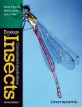 Ecology of Insects: Concepts and Applications, 2nd Edition (Οικολογία εντόμων - έκδοση στα αγγλικά)