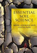 Essential Soil Science: A Clear and Concise Introduction to Soil Science (Βασικές αρχές εδαφολογίας - έκδοση στα αγγλικά)
