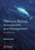 Fisheries Biology, Assessment and Management, 2nd Edition (Βιολογία αλιείας, εκτίμηση και διαχείριση - έκδοση στα αγγλικά)