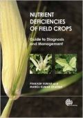 Nutrient Deficiencies of Field Crops (����������� ������������ - ������ ��� �������)