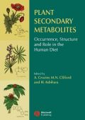 Plant Secondary Metabolites: Occurrence, Structure and Role in the Human Diet (Δευτερογενείς μεταβολίτες των φυτών - έκδοση στα αγγλικά)
