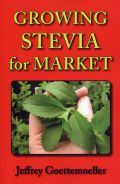 Growing Stevia for Market (Στέβια - Έκδοση στα αγγλικά)