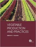 Vegetable Production and Practices (Λαχανοκομία - έκδοση στα αγγλικά)