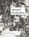 Almond Production
