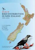 Atlas of Bird Distribution in New Zealand 1999–2004